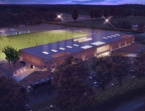 Bristol City FC, Training Ground