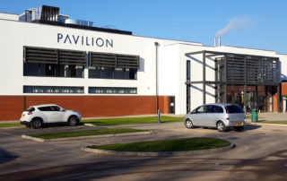 Somerdale Pavillion Image