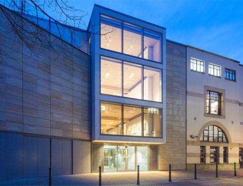 The Wilson Art Gallery & Museum